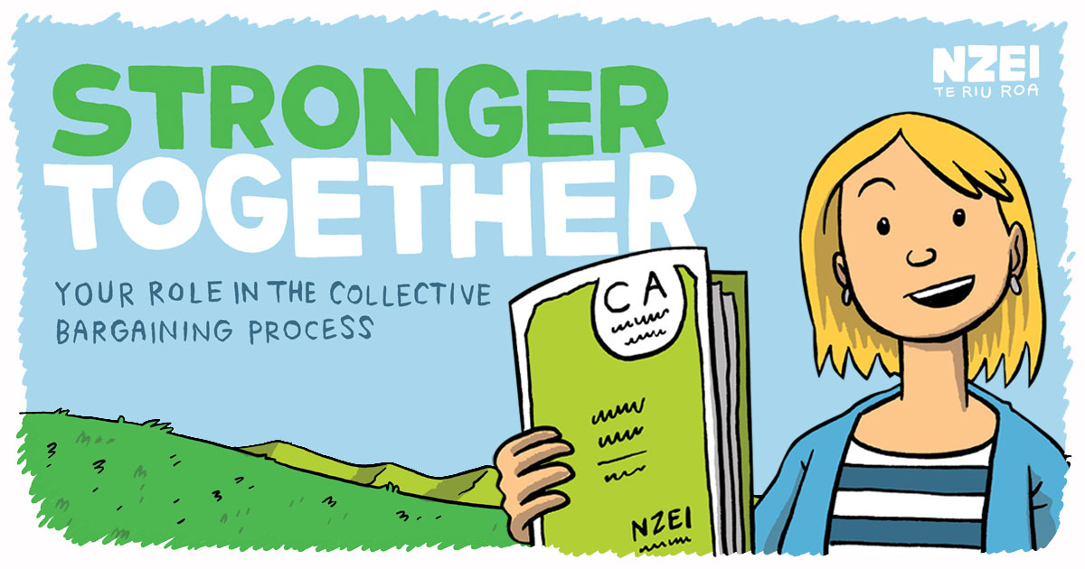 Stronger Together, by Toby Manhire