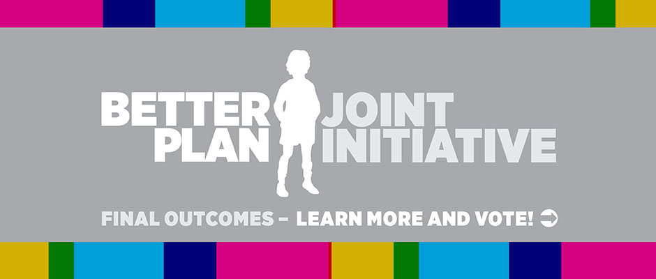 Joint initiative to support children's success
