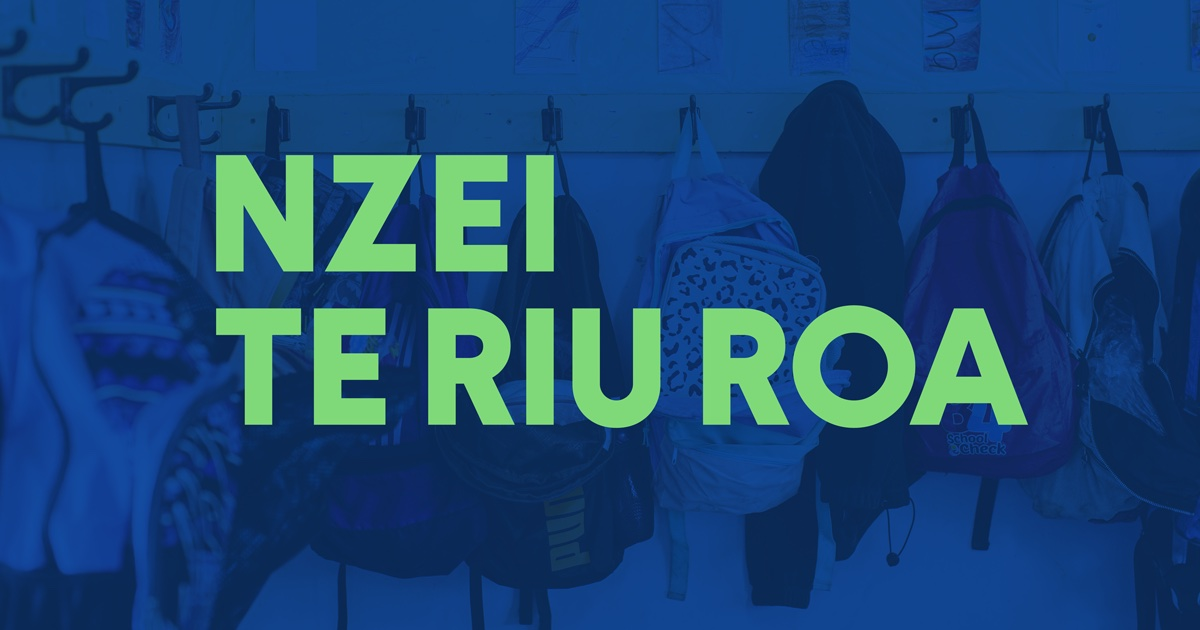 NZEI Te Riu Roa welcomes funding for students and education workforce after COVID-19 lockdown